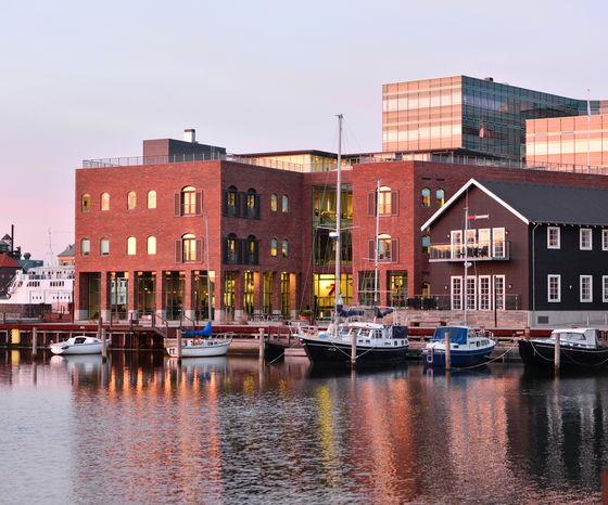 Hesehus Englandsgade 24 Odense
