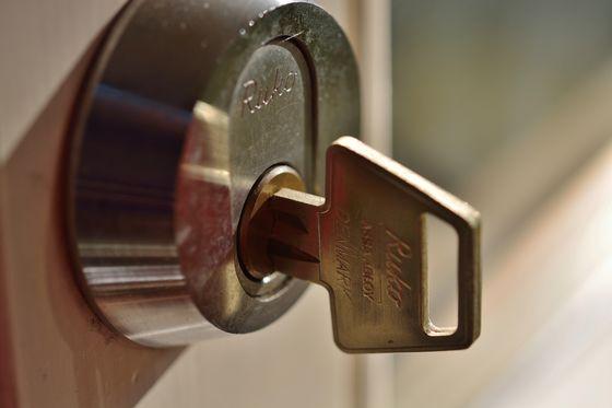 ASSA ABLOY  verdens førende leverandør af låse og nøgler - har Hesehus som e-handelsleverandør