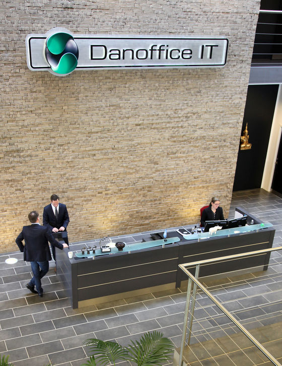 Danoffice IT launches new online platform